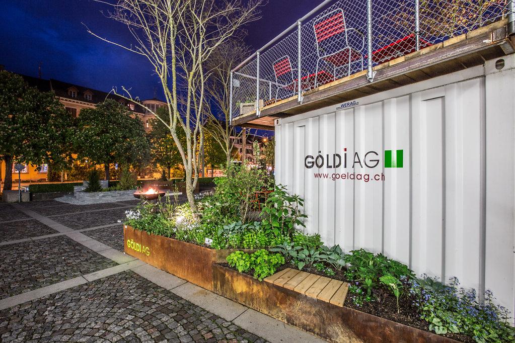 Göldi AG - Im Auftrag: Grundlicht GmbH
