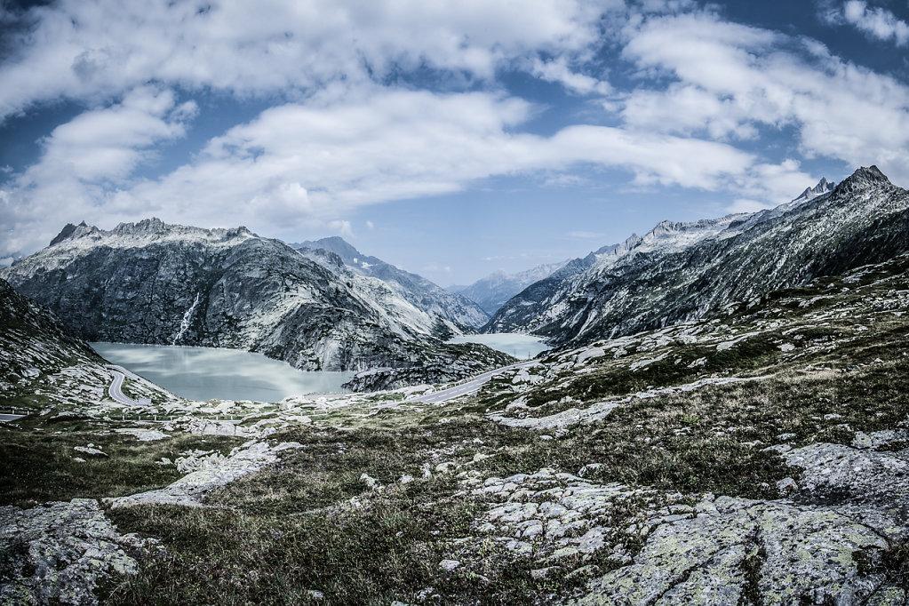 Landschaft, KWC - Im Auftrag von Grundlicht GmbH